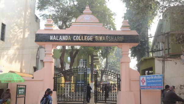 Nalanda College Wise